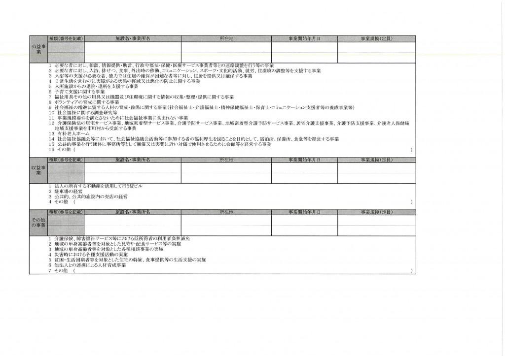 現況報告書 (2)